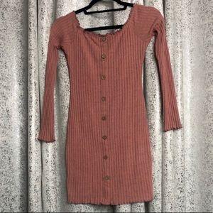 Fashion Nova Kylie dress